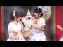 Akb48 Takamina and Yukirin stupidity exposed (eng sub)