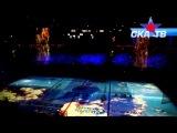 СКА ТВ: Предматчевое шоу для первого раунда плей-офф