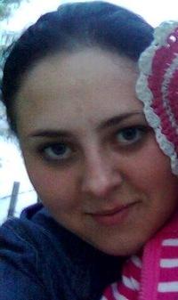 Наталья Вакс, 14 декабря , Климовичи, id156120004