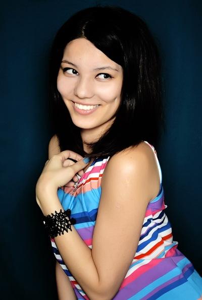 Тамара Зульфикарова, 5 апреля , Барнаул, id223263345