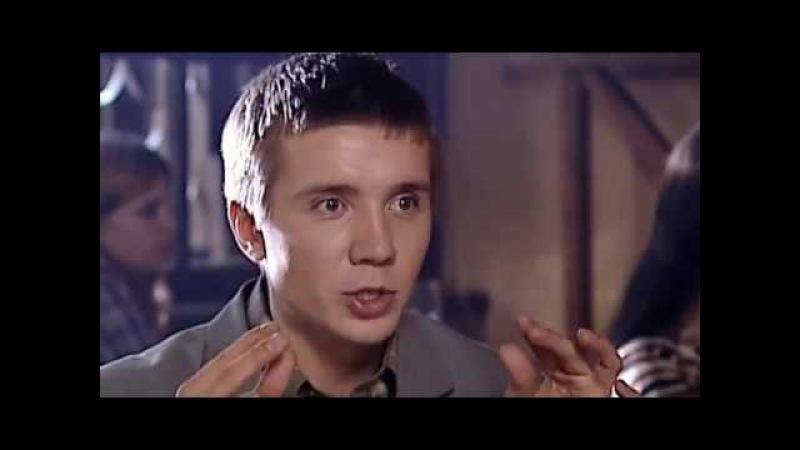 Оперативный псевдоним-2: Код возвращения. (Россия, 2005 г.). 1 серия.