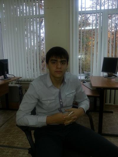 Камил Керимов, 5 июня 1994, Старый Оскол, id28936253