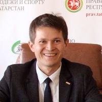 Роберт Минегулов фото
