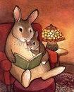 Когда-нибудь ты дорастешь до такого дня, когда вновь начнешь читать сказки.