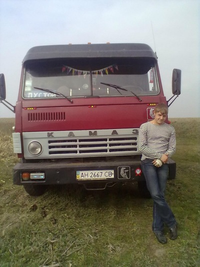 Владимир Шульгин, 17 июня 1994, Владимир, id25024622