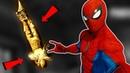 7 Вот что будет если встретить Паука! Человек паук ps4 Прохождения игры Marvel's Spider Man