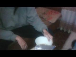 Охирительный ужин - питальный,полезный) coub