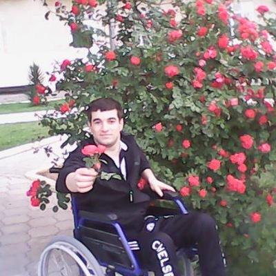 Sakir Omerov, 9 ноября 1988, Харьков, id211873227