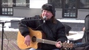 ВЫХОДА НЕТ! Алекс поет под гитару на улице! Guitar! Music!