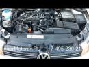 Купить Двигатель Volkswagen Touran 1.6 TDI CAYC Двигатель Фольсваген Туран 1.6 CAY C Наличие