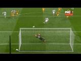 Реал Мадрид - Ювентус (11.04.2018). Гол Криштиану Роналду