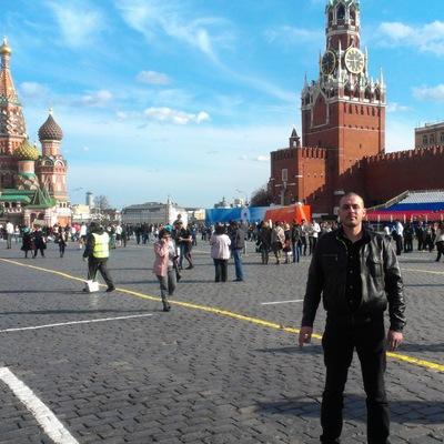 Эскендер Мустафаев, 31 мая , Барнаул, id173185170