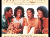 Faith Evans - Kissing You (Waiting To Exhale Soundtrack)