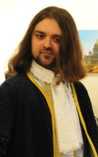 Георгий Шульпин, 12 января 1979, Санкт-Петербург, id953421