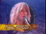 Fleetwood Mac - Over My Head. The Midnight Special 1976