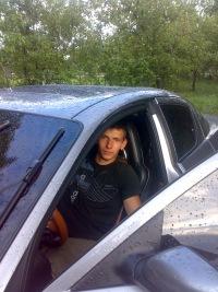 Роман Миронюк, 10 сентября 1990, Киев, id148392551