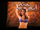 Superb Hot Arabic Belly Dance Anna Lonkina,