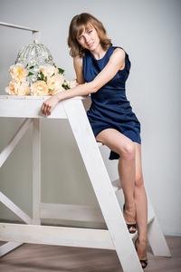 Дарья Стенякина