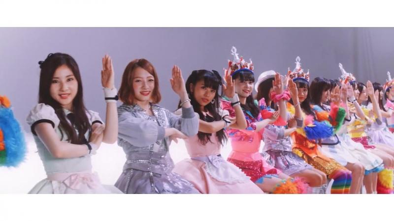 MV 嘘つきマシーン Short ver NMB48 Team N 公式