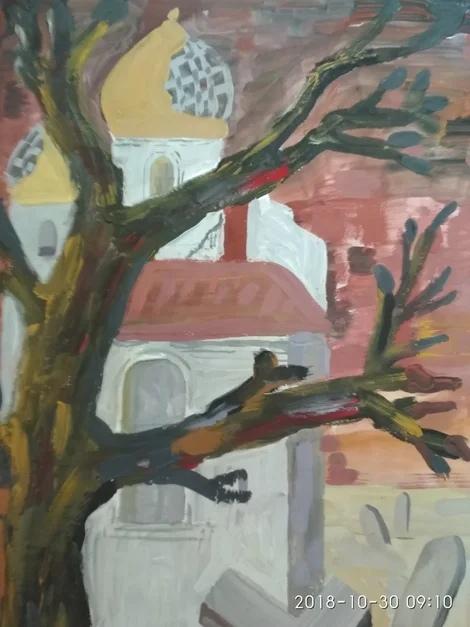 В Донецке откроется художественная выставка «Никто из Ниоткуда»
