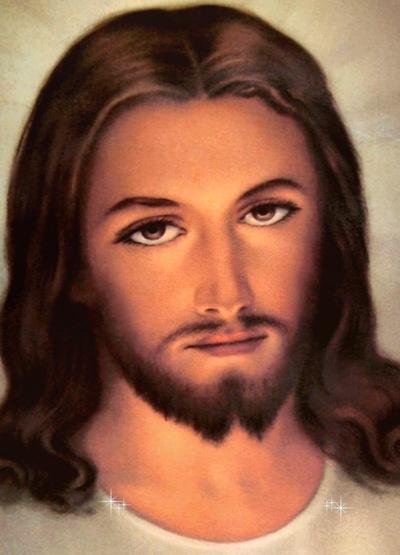 Иисус Христос, 18 сентября 1999, id209106580