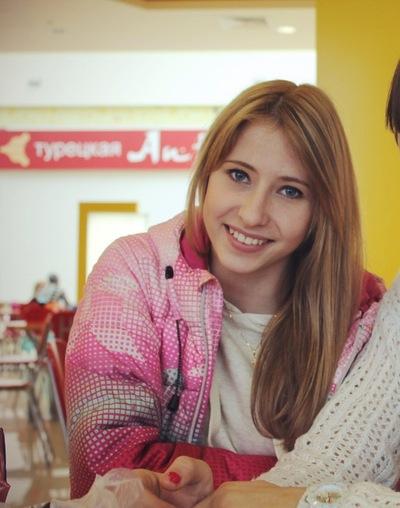 Ира Маркова, 28 сентября 1998, Череповец, id125642319