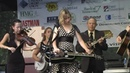 ETSU Bluegrass Band- Redux The Big Sciota, Leah Needham on dobro