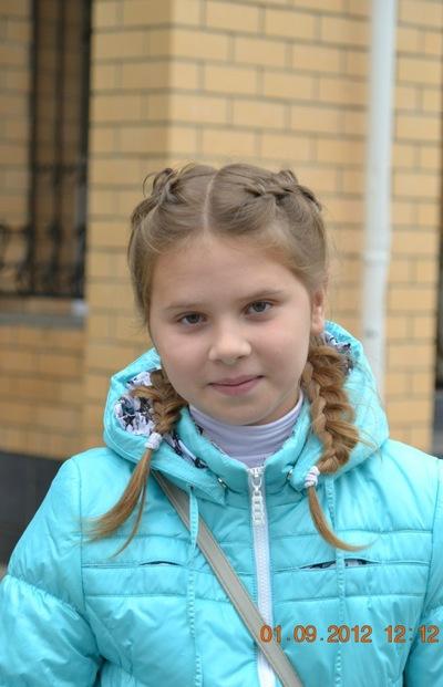Аня Гуляева, 18 февраля , Йошкар-Ола, id195881574