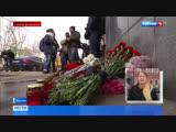 Вести-Москва Вести-Москва. Эфир от 26 марта 2018 года (1440)