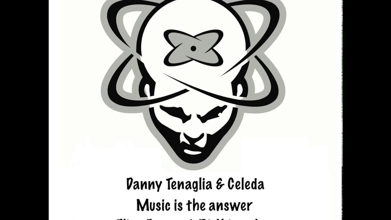 Danny Tenaglia Celeda Music is the answer Elias Fassos RisK GR bootleg