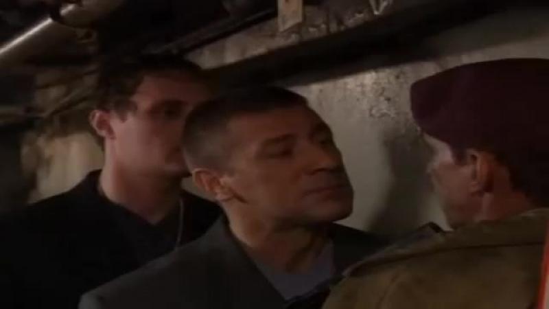 Правильный базар в крематории Агент национальной безопасности