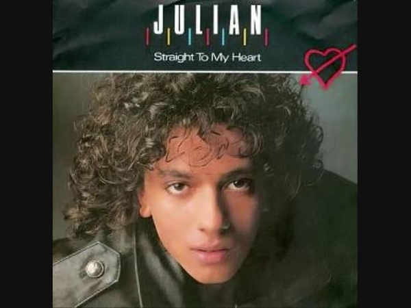 JULIAN - Straight To My Heart (Maxi Version) (HQ)