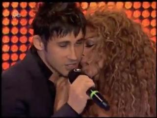 Dan Balan feat. Ελένη Φουρέιρα - Chica Bomb (MAD VMA 2010)