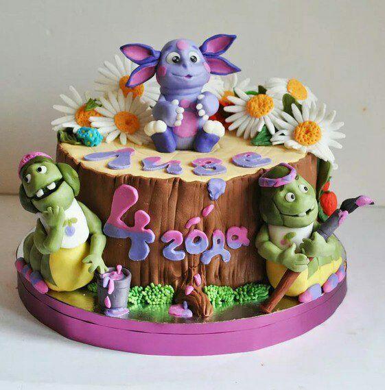 Торт Черепаха  Рецепты с фото