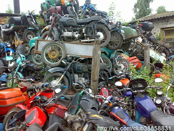 мотоцикл иж планета 5 технические характеристики: