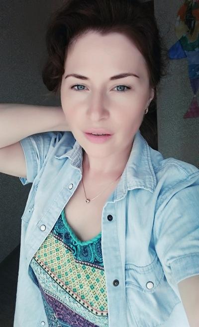 Настя Гончар