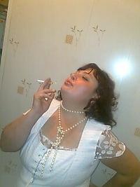 Ирина Кочерова, 13 мая 1982, Ишим, id195945042