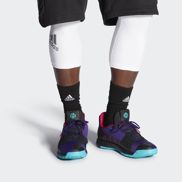 Баскетбольные кроссовки Harden Vol. 3