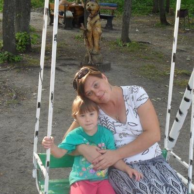 Светлана Гусева, 29 октября 1983, Хвалынск, id221265654