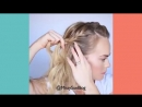 Подборка Красивых Причесок Топ Удивительных Причесок на длинные и короткие волосы