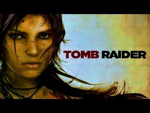 Все сначала Tomb Raider 1