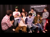 180520 BTS I Billboard Music Awards @ Zach Sang Show