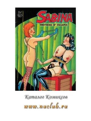 Sabina 2