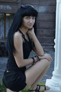 Таня Рапей, 23 июня 1989, Гродно, id13288109
