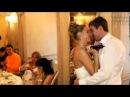 Красивая песня невеста поёт своему мужу