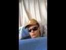 Спящий узбек