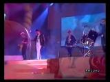 Depeche Mode - Personal Jesus at Vela dOro, Riva Del Garda 1989
