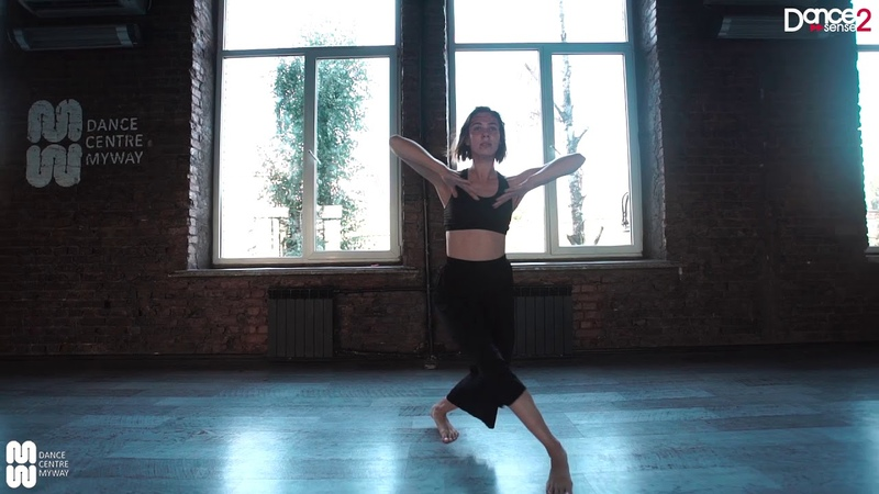 FKA Twigs - Pendulum - contemporary choreography by Polina Lukanskaya - Dance Centre Myway