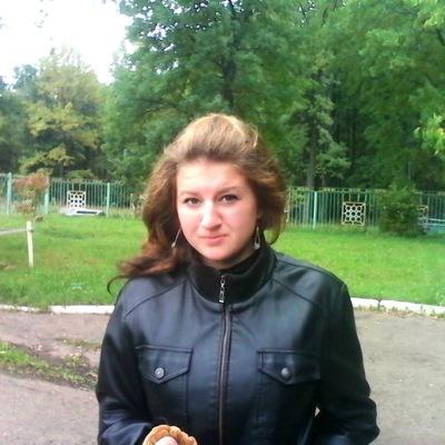 Русалина Гарифуллина, 1 июля , Уфа, id186018290