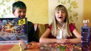 LEGO и HOT WHEELS Распаковка игрушек Адвент каленадрь ЛЕГО и ХОТВИЛЗ Календарики на Рождество